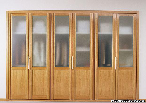 Armarios presupuestos - Frentes de armarios de cocina ...